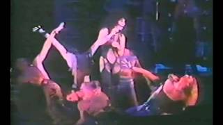 Cher Heart of Stone Tour (Jones Beach 1990)