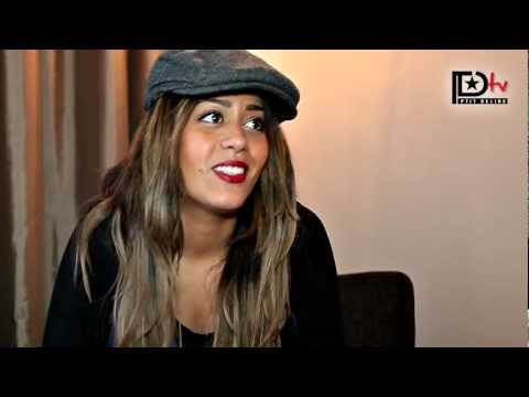 AMEL BENT  [ Jury The Voice ? ] - Ptit Délire Interview