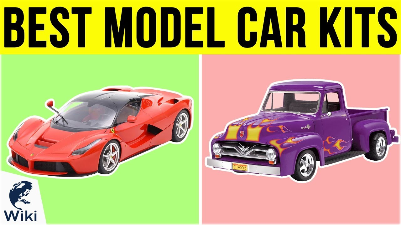 10 Best Model Car Kits 2019 Youtube