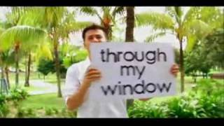 Bunkface - Through My Window with lyrics tmnet - Everyone Connects shila tomok All American Rejects