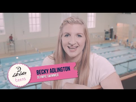 Let's Talk... Body Changes with Rebecca Adlington