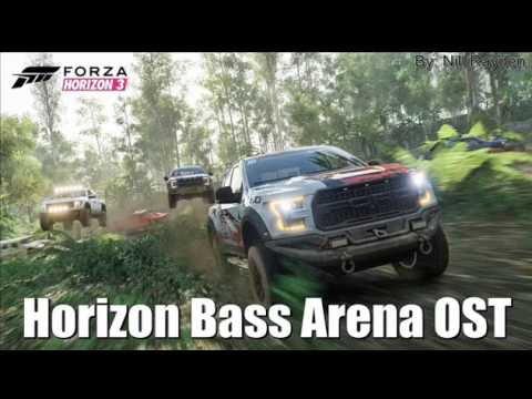 Oliver Heldens & Throttle - Waiting (Forza Horizon 3: Horizon Bass Arena OST) [MP3] HQ