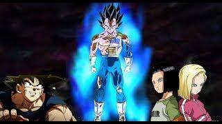 DRAGON BALL SUPER EPISODE 117 (ENGLISH SUB) FULL EPISODE HD REACTION