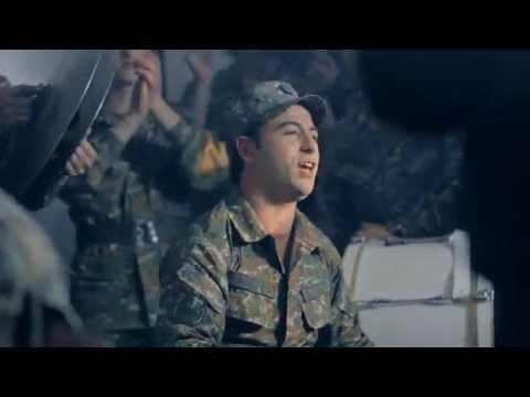 Gor Harutyunyan - Sharqayin Harutyunyan (official video)