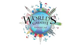 "How2Media presents ""World's Greatest!..."" Episode 264"