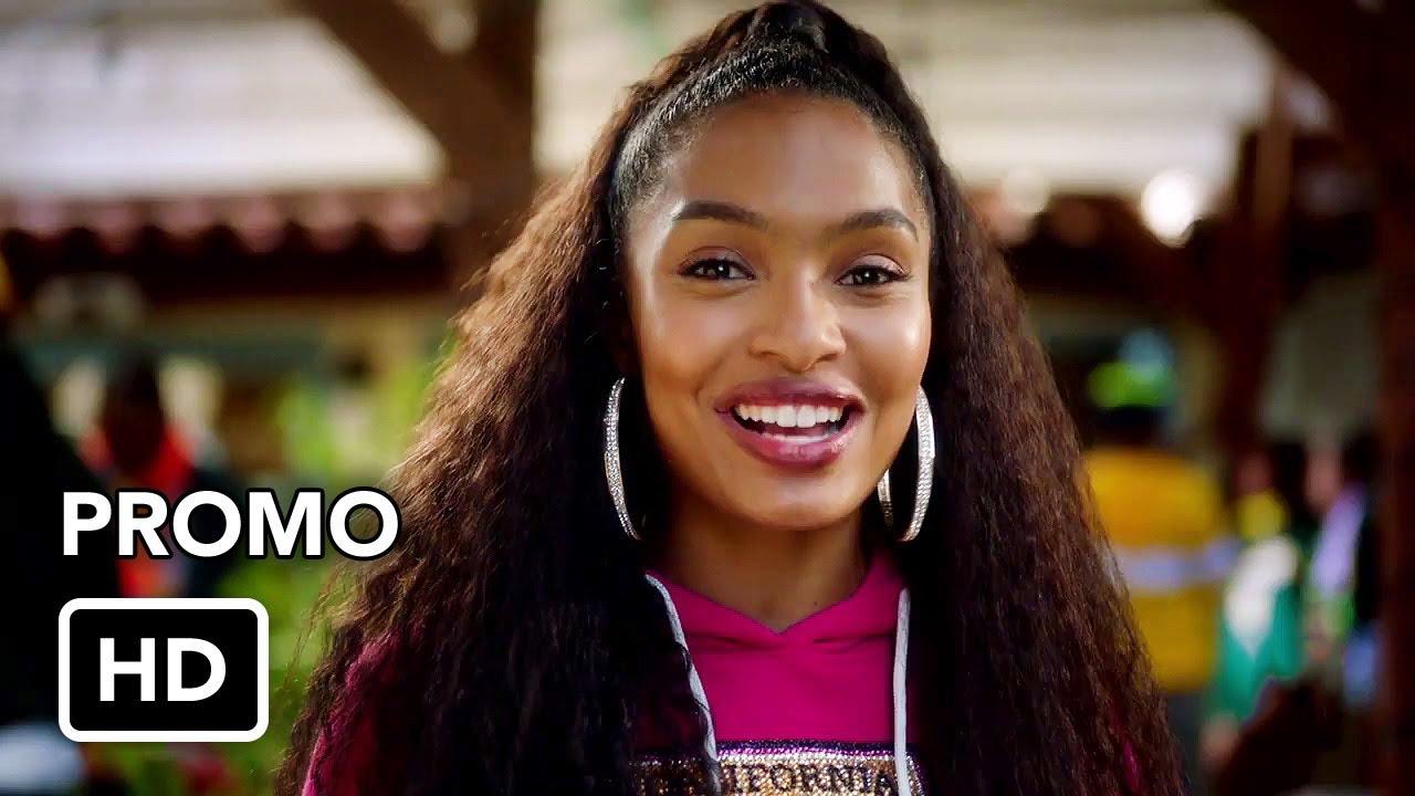 "Download Grown-ish Season 3 ""Zoey Johnson"" Promo (HD)"