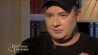 Данилко: Меня споили, и я Путина пальцем поманил.