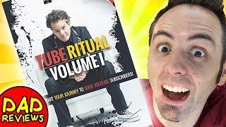 BEST YOUTUBE BOOKS | Tube Ritual Brian G Johnson Review