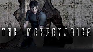 Resident Evil 4: Ultimate HD Edition - Mercenaries [1]