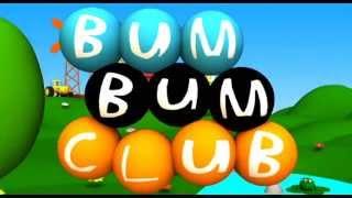 Bum Bum Club - Programa 9