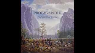 The Funeral Procession - Propagandhi