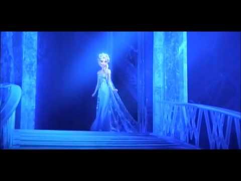 The Big Four meet Elsa- Part.1