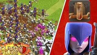 80 HEXEN + ERDBEBEN! || CLASH OF CLANS || Let's Play CoC [Deutsch/German HD+]