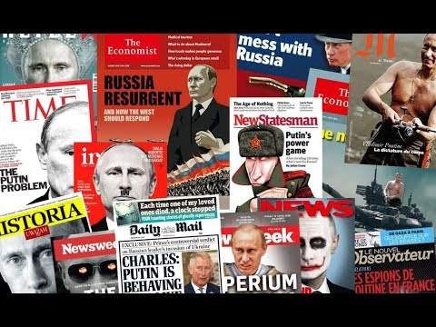 Professor Stephen Cohen Intellectually Destroys Russophobia