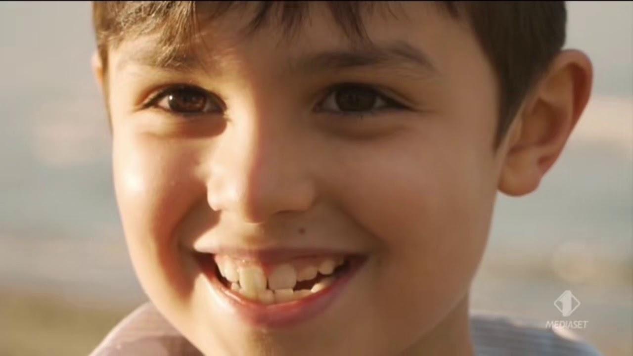 La romagna è il sorriso degli italiani pubblicità spot 2020