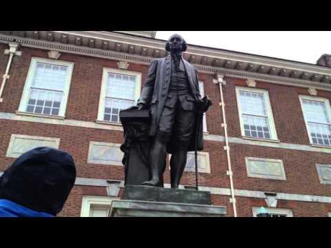 George Washington culture