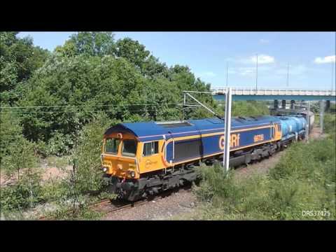 Scotland's Railway 2013