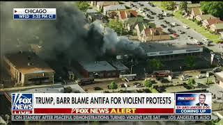 Senator James Lankford Reacts to Nation-wide Protest on Fox News
