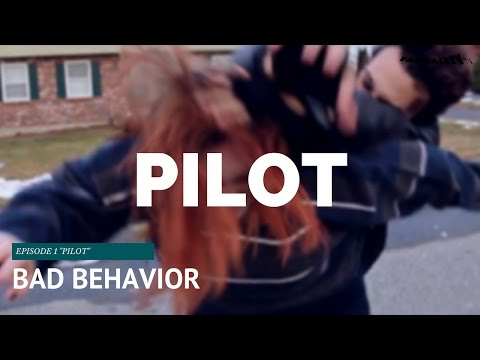 Bad Behavior  Episode 1 | Pilot | BGC Parody