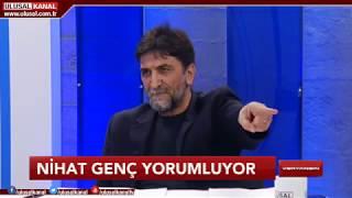 Veryansın- 10 Kasım 2018- Nihat Genç- Erdem Atay- Ulusal Kanal