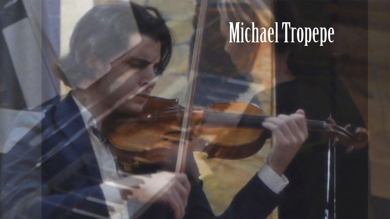 Michael Tropepe