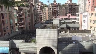 Жизнь в Китае #3: Дешевые и очень дешевые отели(От притона до космического корабля. 5 отелей города Шеньчжэнь: отель с дыркой в полу, сетевой отель, капсульн..., 2014-07-25T22:08:00.000Z)