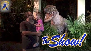 First Rides at Universal; Haunts Around the World; latest news - The Show! - Aug. 31, 2017 thumbnail