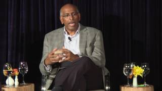 Michael Steele talks Black Lives Matter with Mother Jones