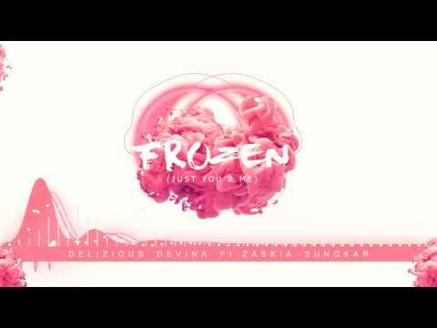 FROZEN - Delizious Devina Ft Zaskia Sungkar ( Official Visual Clip )