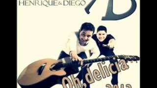 HENRIQUE E DIEGO TOP10 - CD COMPLETO SÓ AS MELHORES