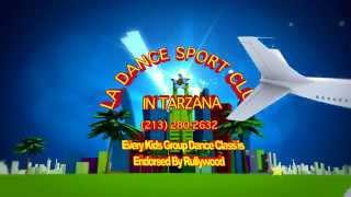 "Dance Studio in Tarzana ""LA Dance Sport Club"""