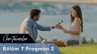 Cam Tavanlar 7. Bölüm 2. Fragman