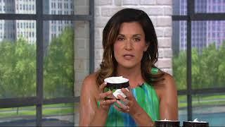 Josie Maran Argan Oil Super-Size 19oz Body Butter Auto-Delivery on QVC