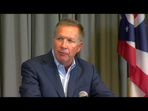 Ohio State Fair: Gov. Kasich gives update on fatal ride malfunction