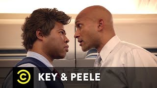Key & Peele - Turbulence - Uncensored thumbnail