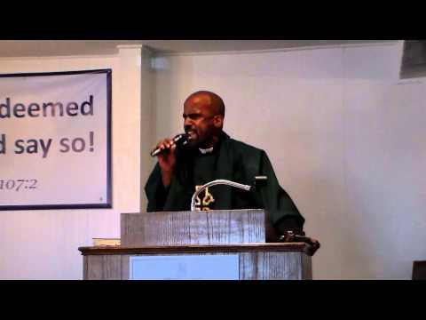"Bethel Christian Church, DC- Darren Phelps, Senior Pastor ""Don't Assume Anything"" Part 1"