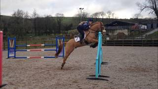 Yasmin Ingham + Craig Mor Tom - Training Clips 2012/2013