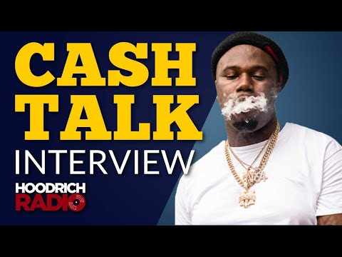 DJ Scream - Cash Talk on His Come Up, Work Ethic, 2020, Street Retirement & More