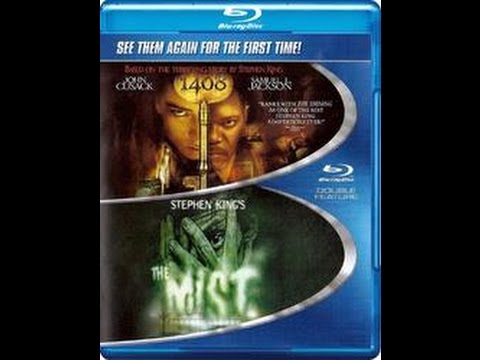 Download Stephen King's 1408 (2007) & Stephen King's The Mist (2007) [Horror Collection Part 11]!