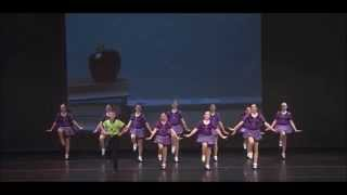 A Dance Vision by Nicole -