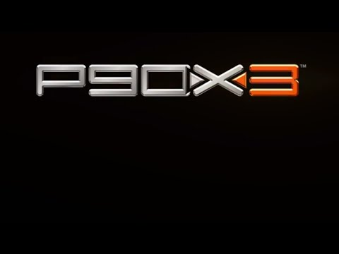 P90X3 - Get Ripped in 30 Minutes a Day