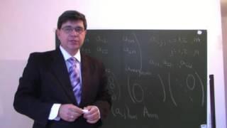 Чеголин А П  Видео лекция