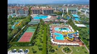 Sentido Turan Prince Hotel