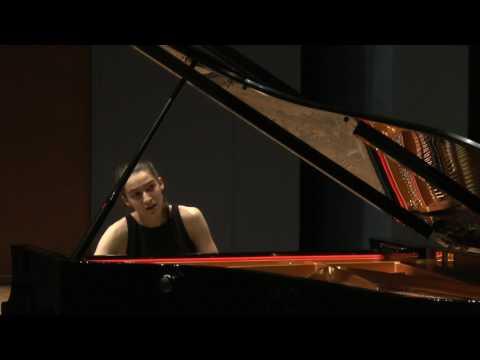 Leyla Kabuli, USA - e-Piano Junior Competition 2017