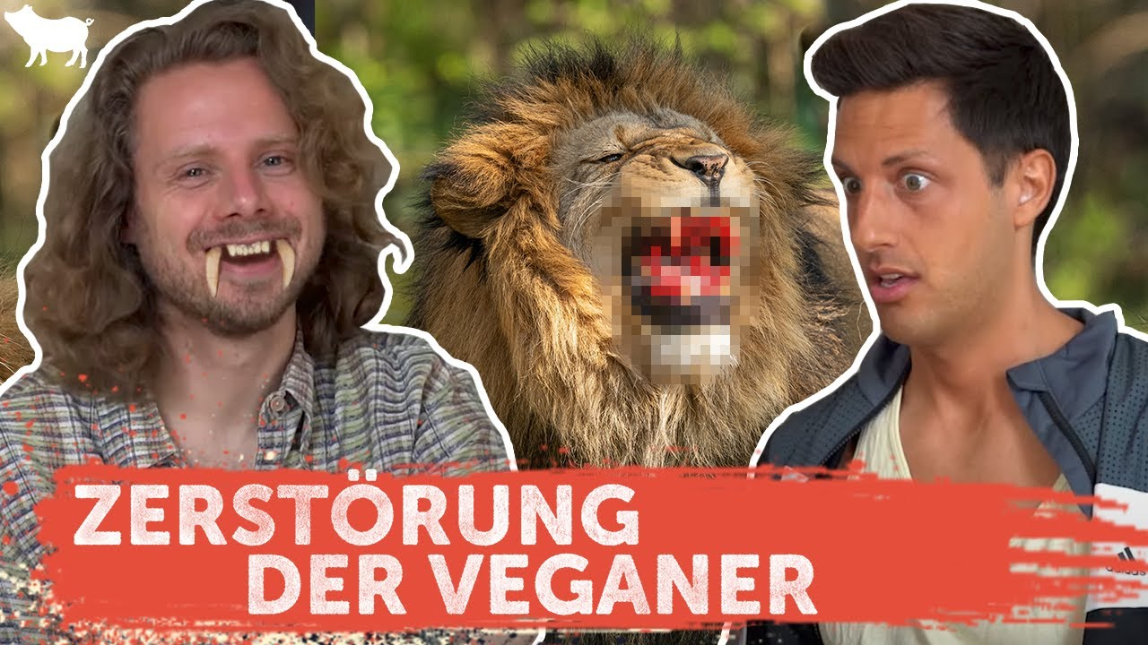 6 vegane Mythen widerlegt