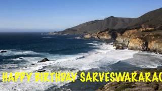SarveswaraRao   Beaches Playas