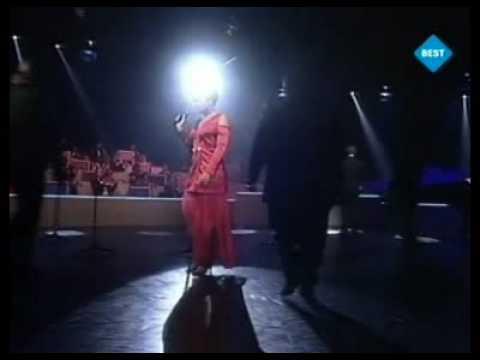 NSF 1993: Ruth Jacott - Blijf Bij Mij