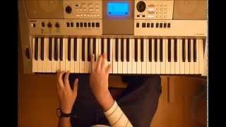 Tu Amor Por Siempre - Axel Fernando - Tutorial Piano Rcw