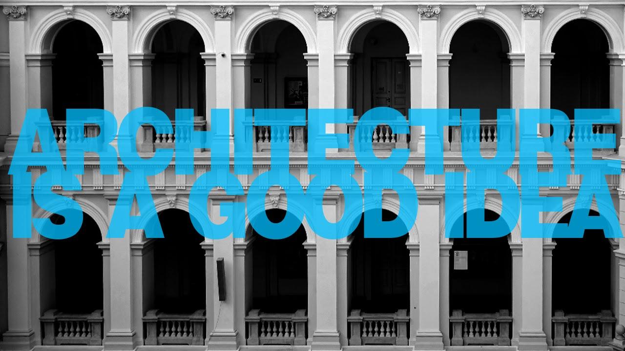 Rzym w Warszawie 2: Koloseum i Forum Romanum | Architecture is a good idea