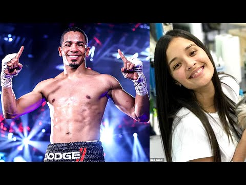 Olympic Boxer Accused of Killing Pregnant Girlfriend
